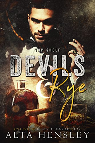 alta hensley devils and rye
