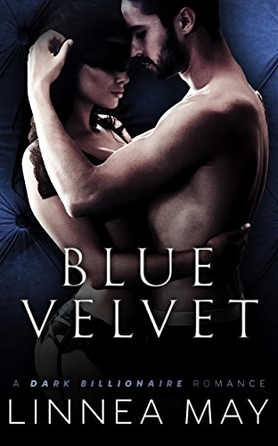 linnea blue velvet