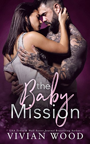 vivian the baby mission