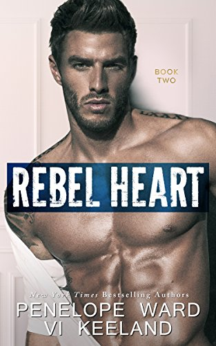 penelope ward rebel heart