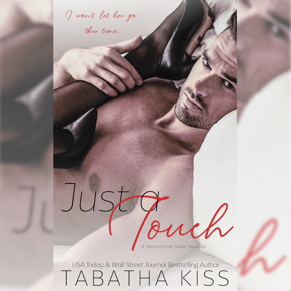 tabatha kiss just a touch