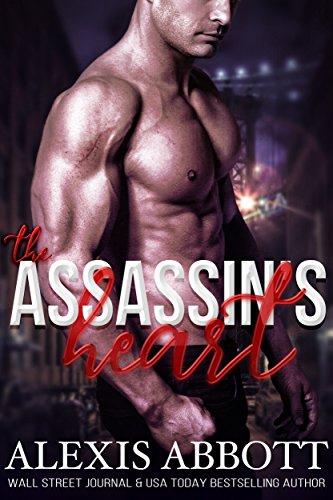 alexis abbott the assassin's heart