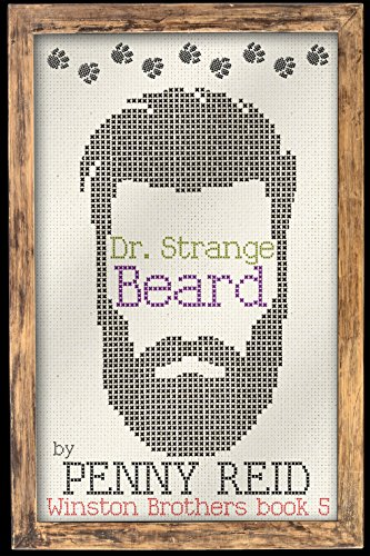 penny reid dr. strange beard