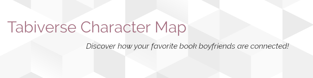 character map banners